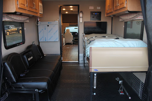 Rv Pull Out Couch Air Mattress
